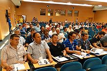 38 Asamblea Coordinadora